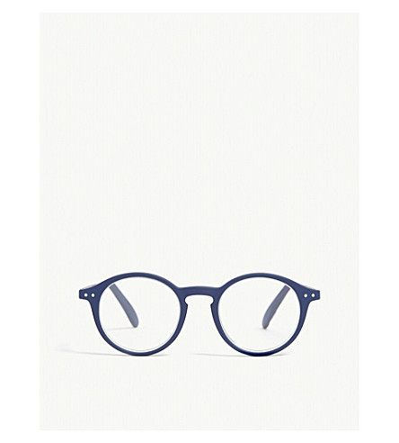 IZIPIZI Letmesee reading glasses +0.01