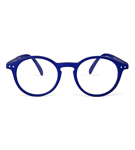IZIPIZI Letmesee reading glasses +0.02