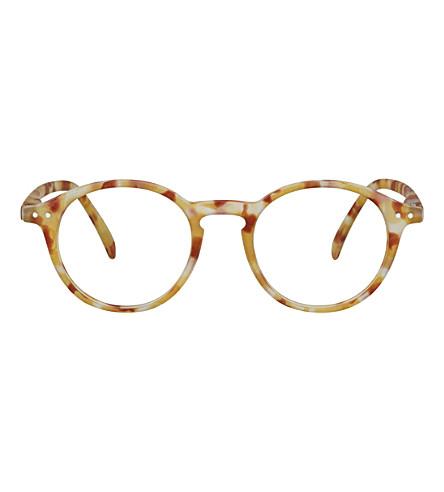 IZIPIZI Letmesee reading glasses +1.00