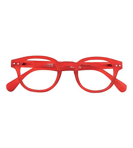 IZIPIZI Screen C protective reading glasses +0.00