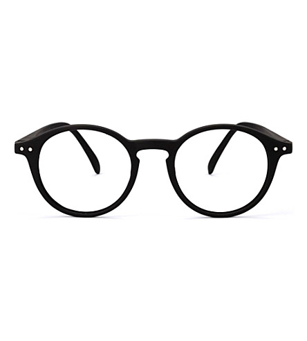 IZIPIZI Screen D protective reading glasses +0.00
