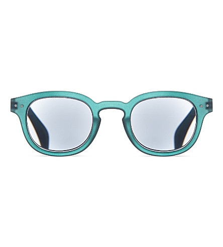 IZIPIZI LetmeSee Sun reading sunglasses +1.5