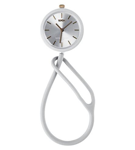 LEXON Take Time large watch