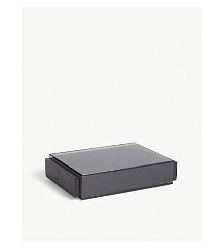 NOMESS Matchbox container medium