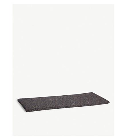 NOMESS Valley shoe bench cushion 8x30.5cm