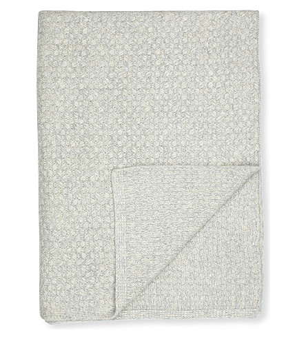 OYUNA Cashmere throw
