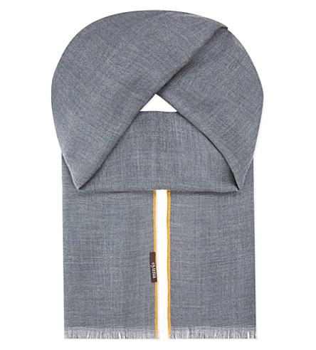 OYUNA Sonya cashmere shawl