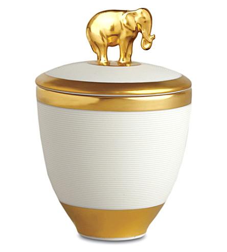 L'OBJET Elephant Candle