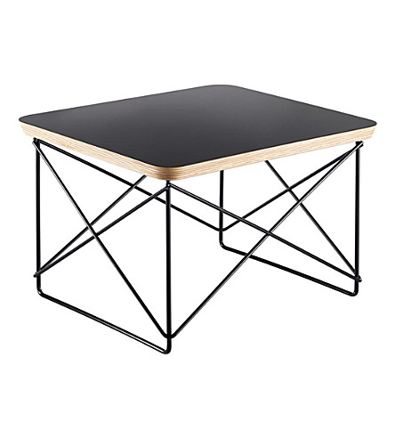 VITRA Occasional wooden table