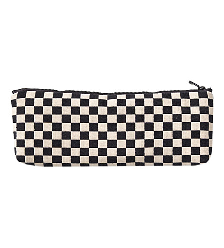 VITRA Zip pencil case