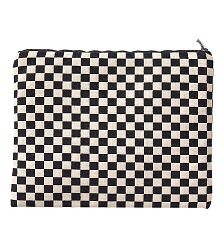 VITRA Zip A5 pouch