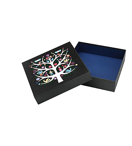 VITRA Graphic Box Tree of Life gift box