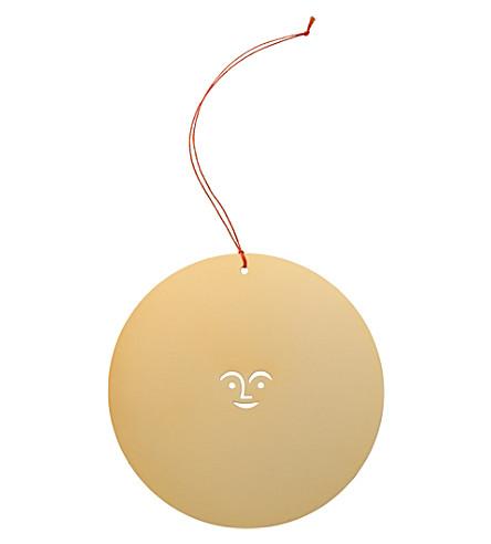 VITRA Girard sun ornament