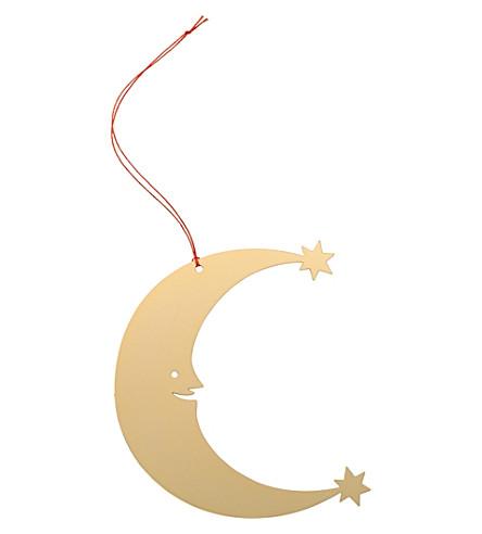 VITRA Girard moon ornament