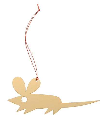 VITRA Girard mouse ornament