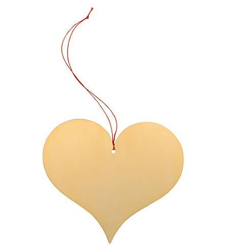 VITRA Girard heart ornament