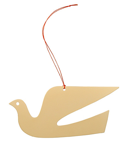 VITRA Girard dove ornament