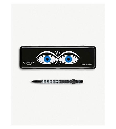 VITRA Caran D'Ache '849' Eyes pen