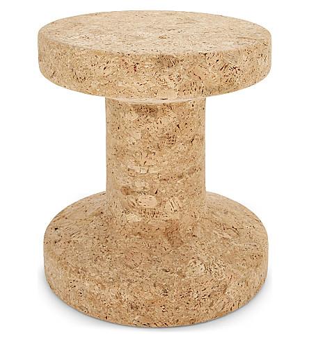 VITRA Cork family stool Model B