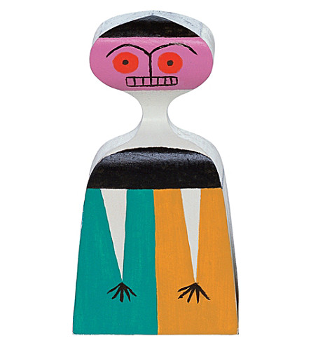 VITRA Girard Wooden Doll no. 3