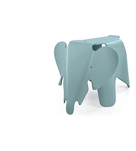 VITRA Eames elephant plastic toy