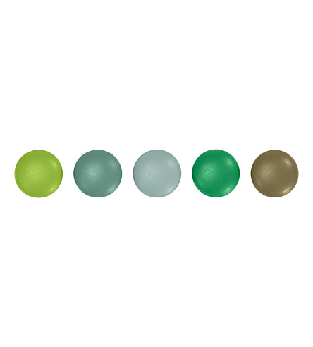 VITRA Magnet Dots set of 5