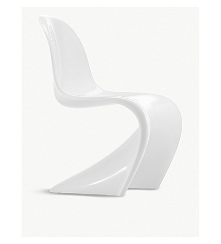 VITRA Panton Glow limited edition chair