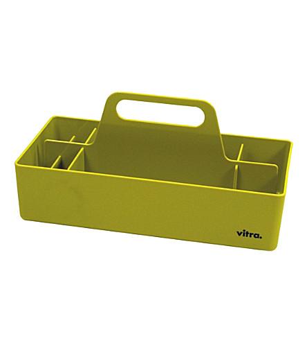 VITRA Wok toolbox