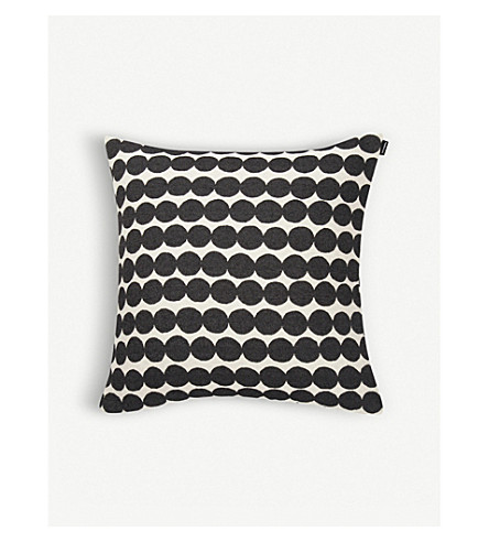 MARIMEKKO Rsymatto cotton cushion cover 50x50cm