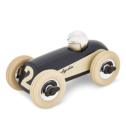 PLAYFOREVER Midi Clyde toy car