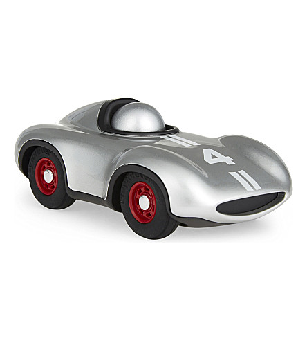 PLAYFOREVER Speedy Le Mans toy car