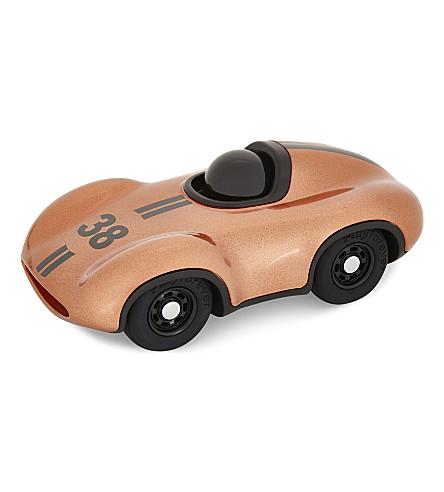 PLAYFOREVER Speedy le mans toy car