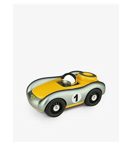 PLAYFOREVER Viglietta Marco race car toy