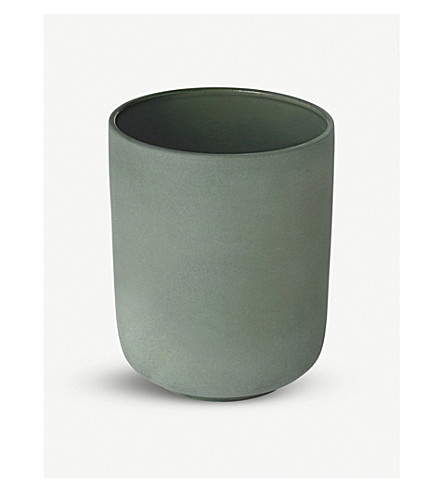 LOUISE ROE Pisu stoneware bowl 17cm