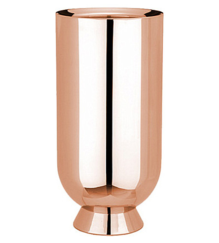 NICK MUNRO Trombone insulated wine cooler