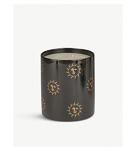 CASACARTA Sun soy wax scented candle 1.9kg