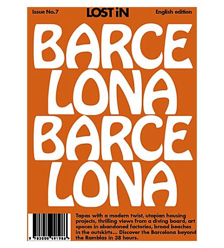 LOST IN Lost In Barcelona city guide
