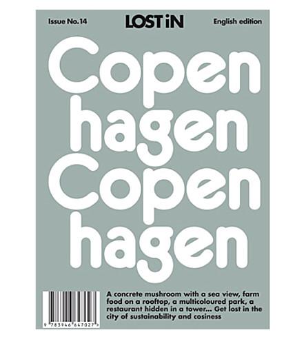 LOST IN Lost In 哥本哈根城市指南
