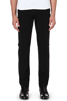 GIVENCHY Slim-fit straight jeans