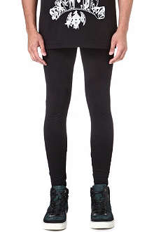 GIVENCHY Jersey leggings