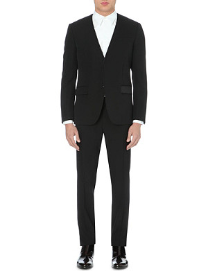 GIVENCHY Italian wool suit