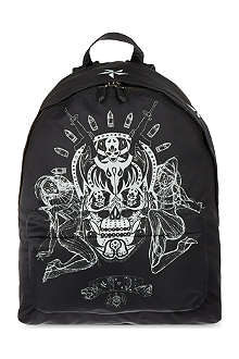 GIVENCHY Tattoo backpack