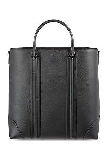GIVENCHY Textured leather tote