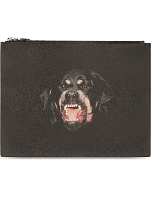 GIVENCHY Rottweiler iPad cover