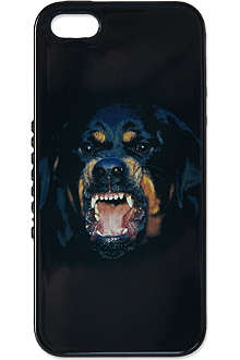 GIVENCHY Rottweiler phone case