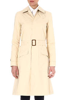 RALPH LAUREN Bowden mac coat