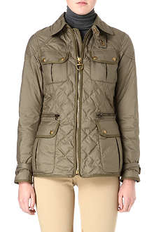 RALPH LAUREN Richdale quilted jacket