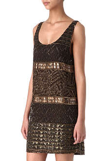 RALPH LAUREN Piper embellished dress