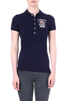 RALPH LAUREN Brit Wimbledon polo shirt