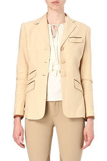 RALPH LAUREN Riding jacket